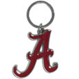 Alabama Crimson Tide Enameled Key Chain